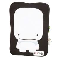 Case para Tablets Dermiwil Toonix Body Preto e Branco