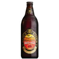 Cerveja Baden Baden Premium Red Ale 600 ml Carmona Comercial Distribuidora