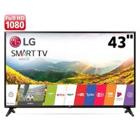 Smart TV LED 43 Full Hd LG 43LJ5550