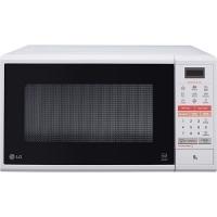 Microondas LG Easy Clean MS3044L 30 Litros Branco 220V