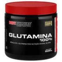 Glutamina 100% Bodybuilders 500g