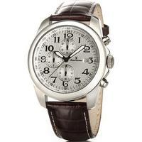 f570fe7e456 Relógio Jean Vernier JV258B Masculino Analógico