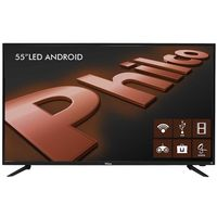 Smart TV LED 55'' Philco PH55A17DSGWA Wifi