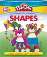 Play-Doh Let's Create - Shapes