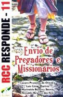 Rcc Responde Volume 11 - Espiritualidade