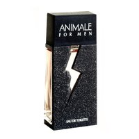 Animale For Men de Animale Eau de Toilette Perfume Masculino 200ml