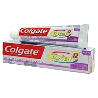 Creme Dental Colgate Total 12 Professional Hálito Saudável 70 G
