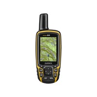 PS Esportivo Garmin GPSmap 64 Tela Touch 2,6 4GB Preto