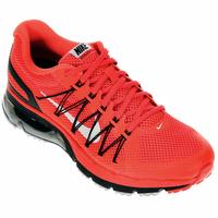 best service 88b61 3aec5 ... Tênis Nike Air Max Excellerate 3 Masculino Laranja e Preto ...
