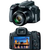 Câmera Digital Canon SX60HS 16.1MP