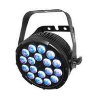 Refletor Led Chauvet Colordash Par quad 18