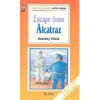Escape From Alcatraz - Importado