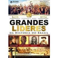 Grandes Líderes Da História Do Brasil