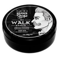 Pomada Capilar Barber Shop Take A Walk On The Wild Side 70g
