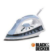 Ferro Black&Decker a Vapor - XT2020