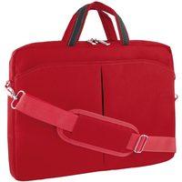 Bolsa para Notebook 15.6'' Multilaser Feminina Vermelha