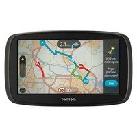 GPS Automotivo Tomtom Go 60 6