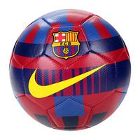 8d85664aeb Bola de Futebol Campo Barcelona Nike Prestige - Unissex