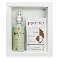 Elemento Mineral Alecrim Kit Argilas + Spray Hidratante Facial Kit