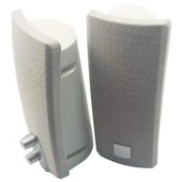 Caixa De Som 2 Canais 2 W Rms Pc Desktop Branco Mp3 Cd Pc