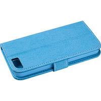 Capa para Celular e Cartão Iphone 5G Case Mix Azul