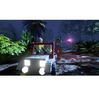 LEGO Jurassic World Xbox 360 Microsoft