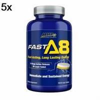 Kit 5X Fast A8 - 100 Tabletes - MHP -