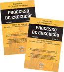 Processo de Execução: 3 Volumes