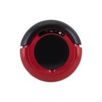 Aspirador de Pó Robô 3 em 1 Multilaser HO041 17W Preto e Vermelho