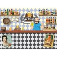 Painel De Lona Boteco 01