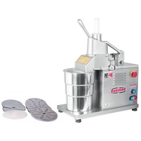 Processador De Alimentos Industrial Bm 86 Nr Inox Bermar - Produtos Para Cozinha Industrial