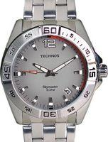 4658cfc8cfd53 Relógio Technos Skymaster 2315BK 1C   JáCotei