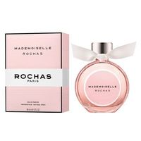Mademoiselle Rochas Perfume Feminino Eau De Parfum 90ml