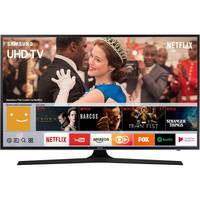 Smart TV LED 49 4K Samsung 49MU6100 Conversor Digital