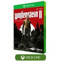 Wolfenstein II: The New Colossus Bethesda para Xbox One