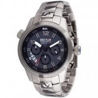 Relógio Sector WS31848C Masculino Analógico