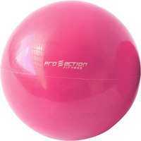 Bola Overball Proaction 26cm Rosa