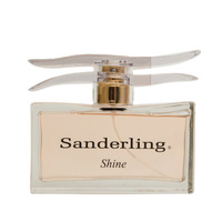 Perfume Feminino Yves de Sistelle Parfums Sanderling Shine de Eau Parfum 100ml