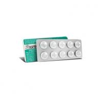 Aspirina 500mg Adulto 10 Comprimidos