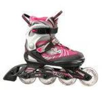 Patins Infantil Fila J-one Girl Abec 5 F17