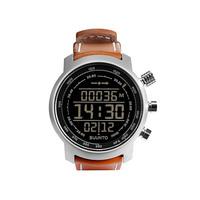 Relógio Suunto Esportivo Elementum Terra Altímetro e Barômetro Unissex Digital
