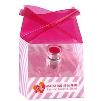 Candy Love Love Love de Agatha Ruiz de La Prada Eau de Toilette Feminino 30ml