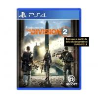 Jogo Tom Clancys - The Division 2 - PS4