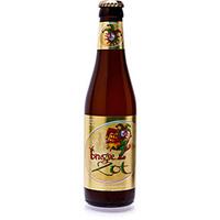 Cerveja Belga Brugse Zot Blond 330ml