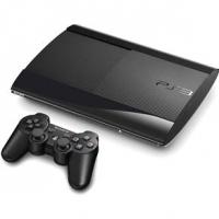 PlayStation 3 Sony 250GB Preto