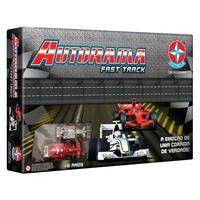 Autorama Fast Track Estrela