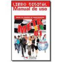 Meta Ele B1 - Libro Digital + Manual De Uso
