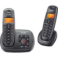 Telefone Elgin TSF 702SE + Ramal
