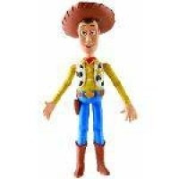 Mordedor Toy Story - Woody