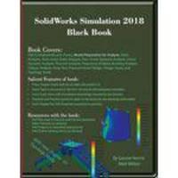 Solidworks Simulation 2018 Black Book